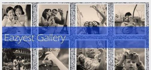 фотогалерея Eazyest Gallery