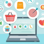 интернет-магазин на Joomla